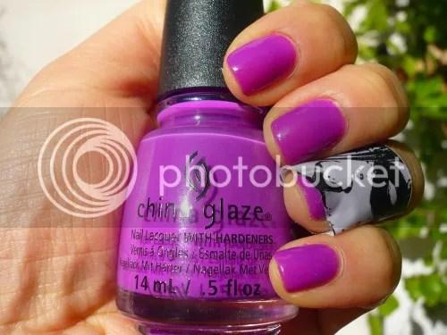 Violet Vibes