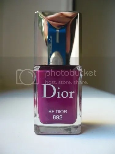 Be Dior
