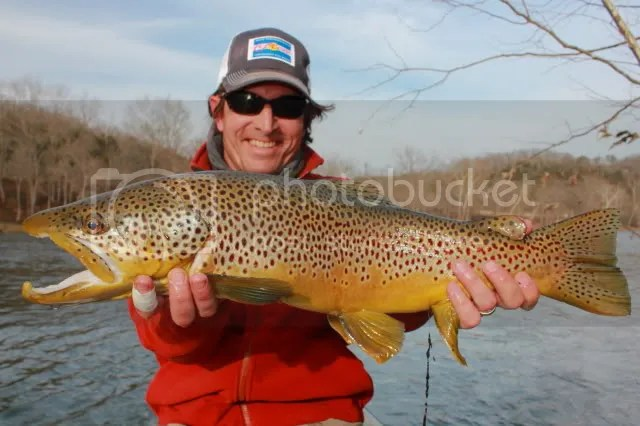 Splashes with fishes blog steve dally 39 s white river fly for White river fishing