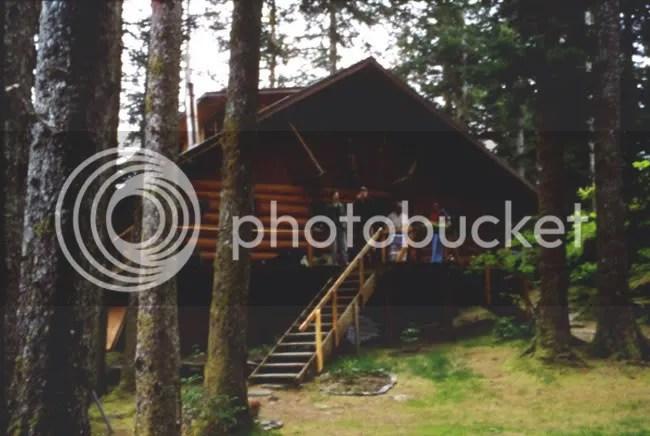 Afognak Lodge
