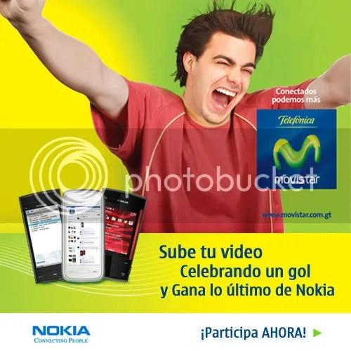 Movistar y Nokia