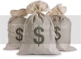 money bags photo: money bags money_bags.jpg