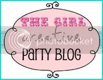 The Girl Creative Party Blog