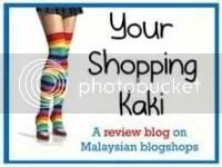 Your Shopping Kaki