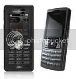 Sony Ericsson R306 dan Samsung M120