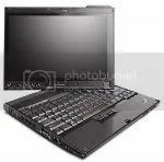 ThinkPad X200t Tablet PC