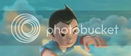 Astro Boy Movie Trailer