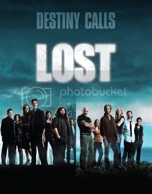 Season 5 Lost