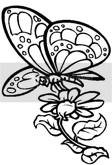 coloring pages for girls printable flower coloring book pages