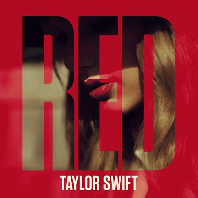 Taylor Swift - RED Deluxe Edition