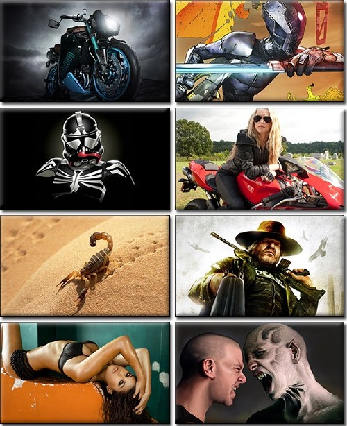 LIFEstyle News MiXture Images. Wallpapers Part (187)