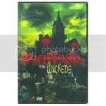 The Wickeds DVD