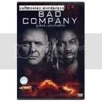 Bad Company (2002) DVD