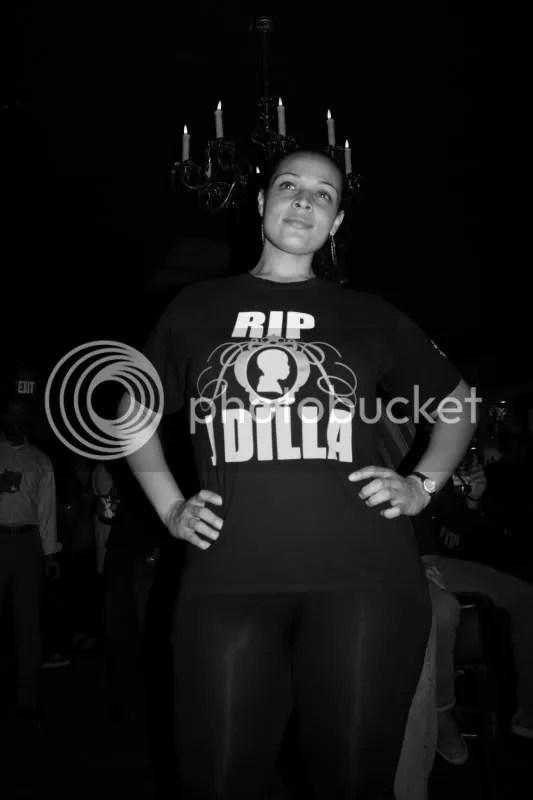 J Dilla:  Never Forgotten