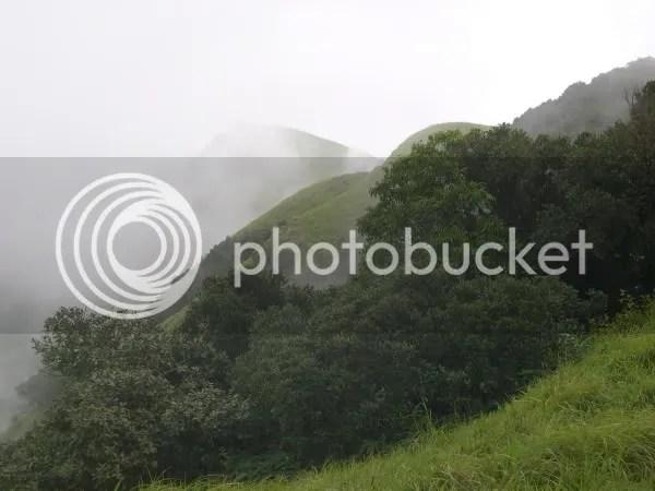 cloud masked range