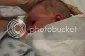 newbron breastfeeding