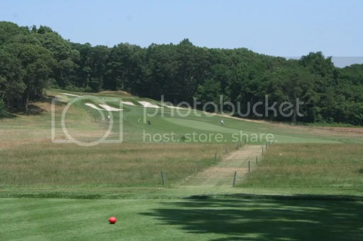 Formidable Fifteenth at Bethpage Black