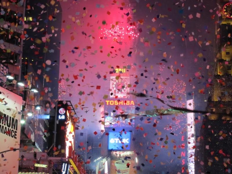 Le Top 10 Des Choses Faire New York Pour Le Jour De Lan