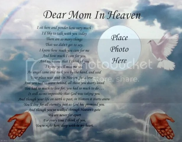 Mother Sayings Memory
