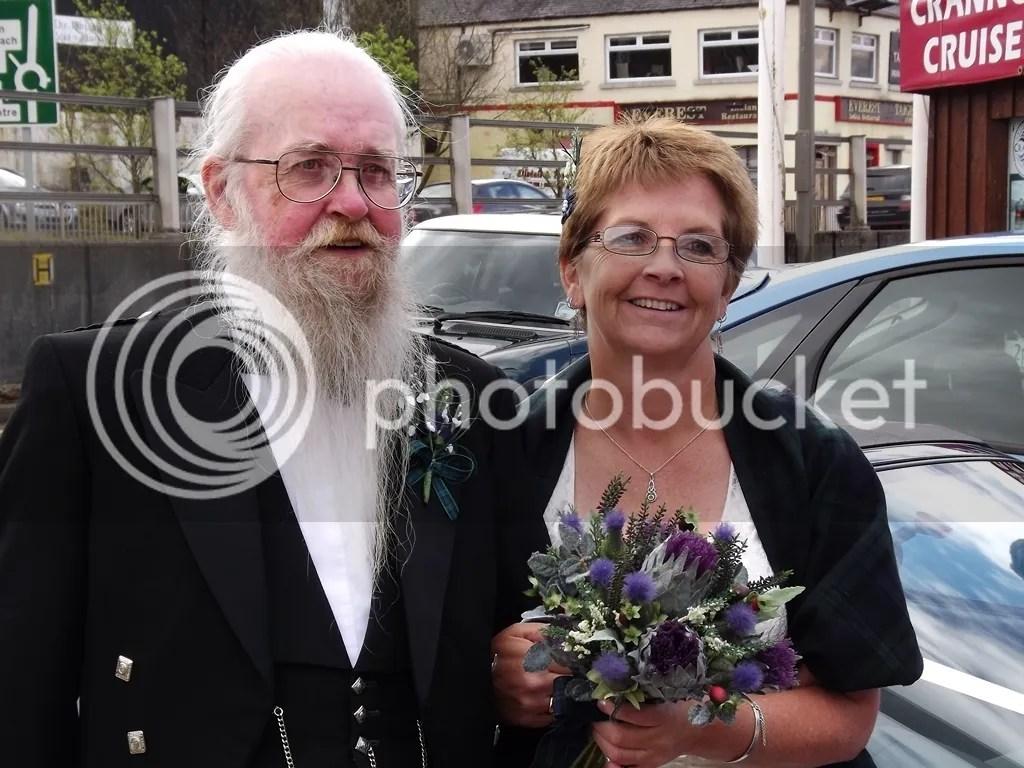 John and Lynda