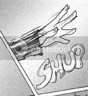 SHUPP!