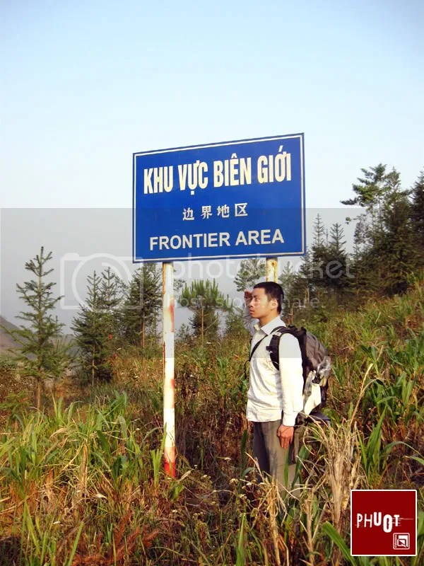 Hiking In Ha Giang - Quynh Valentine 13