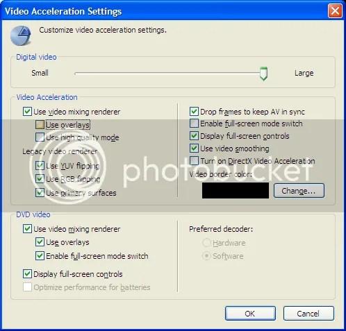 Chụp ảnh màn hình video bằng nút Print Screen