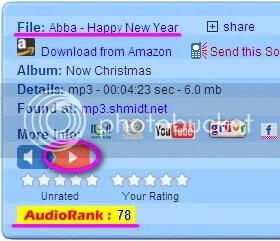 SkreemR: Tìm kiếm và download nhạc mp3 chất lượng cao