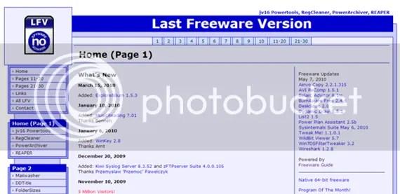 10 website để download các phiên bản cũ hơn của phần mềm