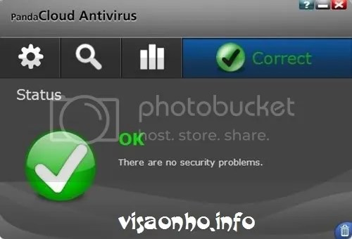 Download Panda Cloud Antivirus 1.0 miễn phí