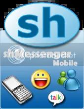 Chat trên điện thoại di động với shMessenger