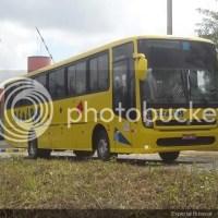 A trajetória da Busscar na Paraíba – Frota Rodoviária - Parte I