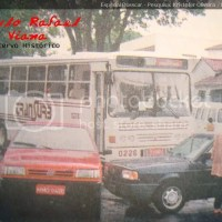A trajetória da Busscar na Paraíba - Frota Urbana / Interurbana