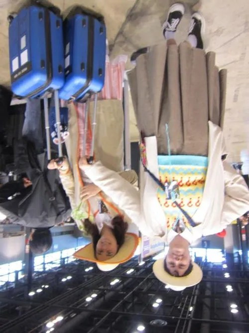 Whovians, Doctor Who, C2E2