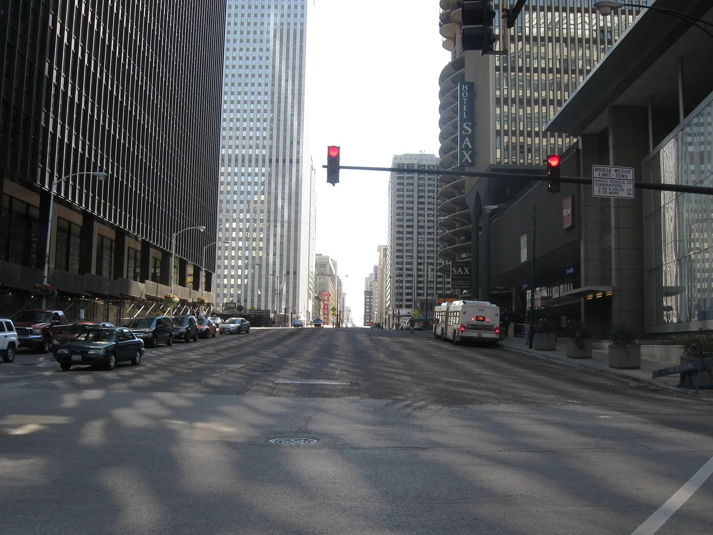 State Street, Chicago