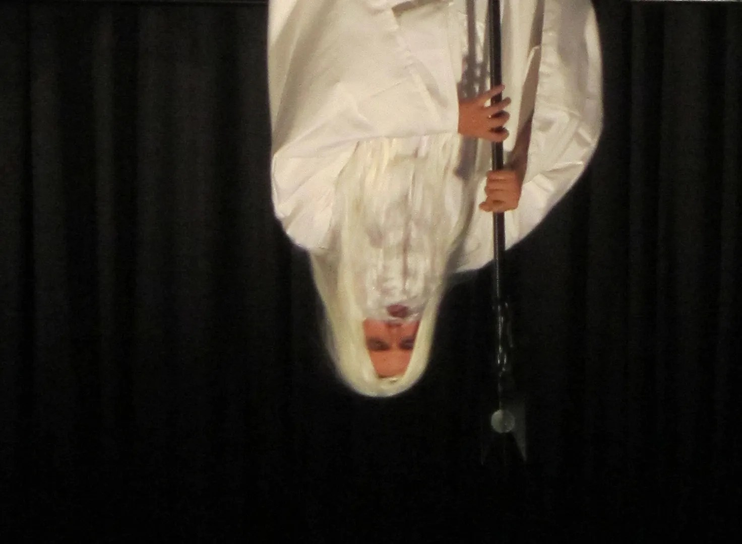 Saruman the White, GenCon 2013