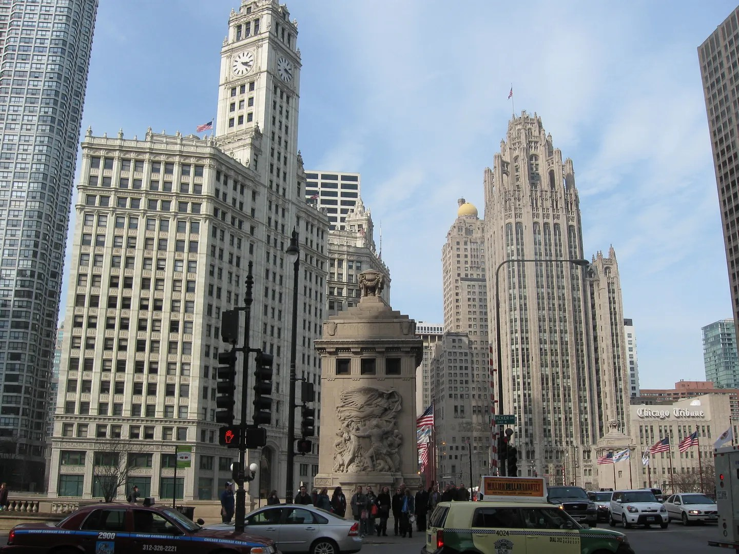 Magnificent Mile