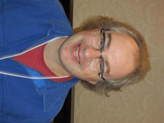 John Billingsley, Starbase Indy 2011, Indianapolis