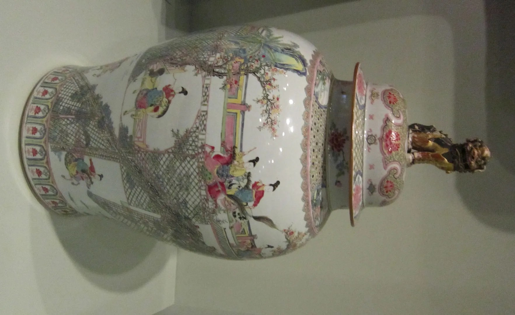 Japanese pottery, Denver Art Museum
