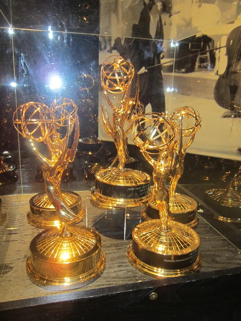 Lucille Ball Desi Arnaz Emmys