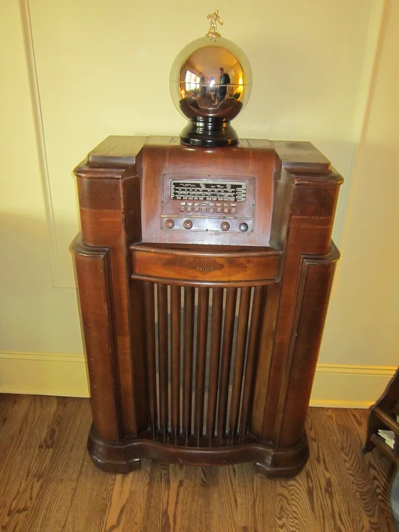 old-time radio, A Christmas Story House