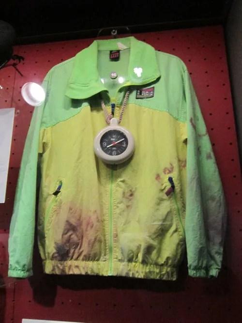 Flavor Flav jacket