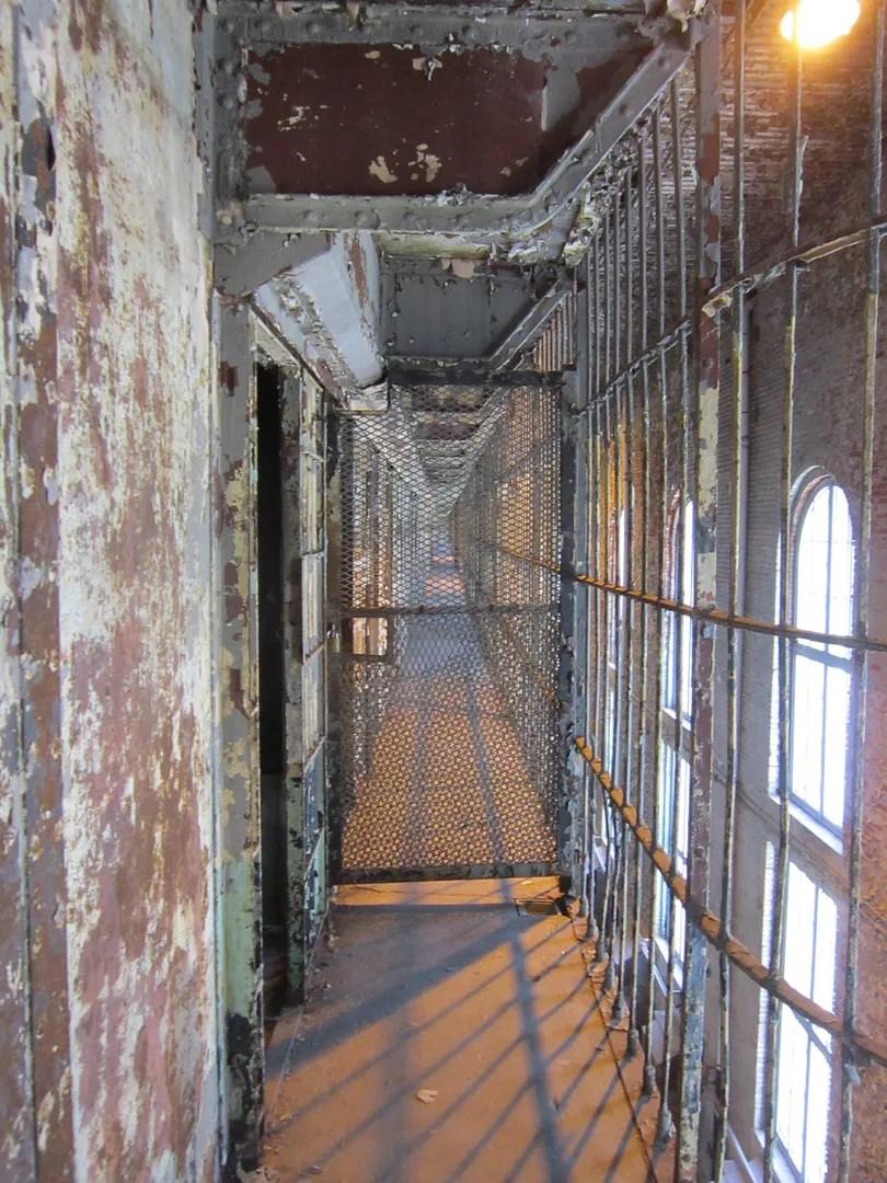 Ohio State Reformatory, Mansfield