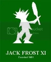 Jack Frost XI