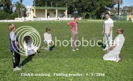 Malta Cricket
