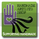 Zoraida at Handmade Artists Shop