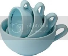 Nigella Lawson's Measuring Cups