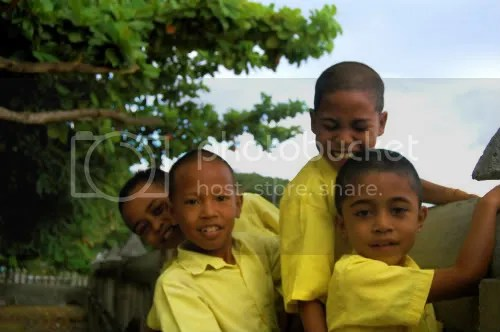 manatuto boys east timor leste