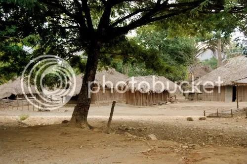 cairui village east timor leste