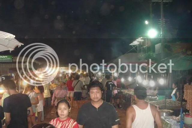 market Thailand Nongkhai